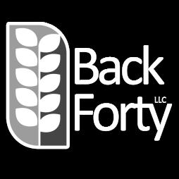 back forty